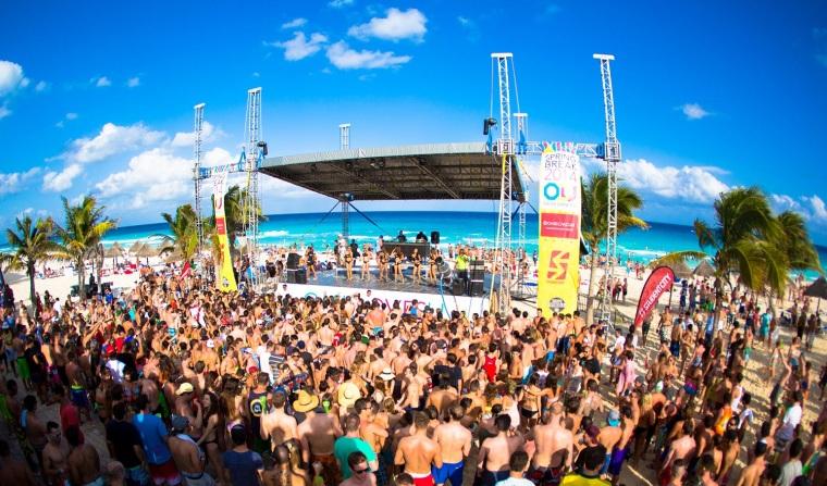 Bildergebnis für cancun party