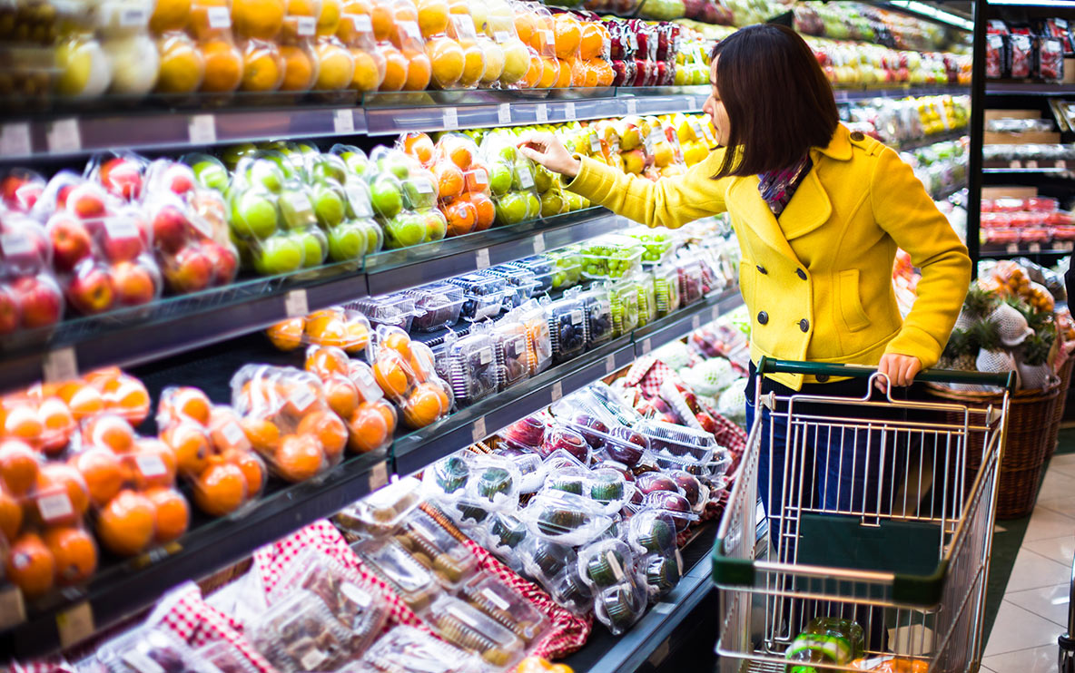 Best Tips For Grocery Shopping On A College Budget