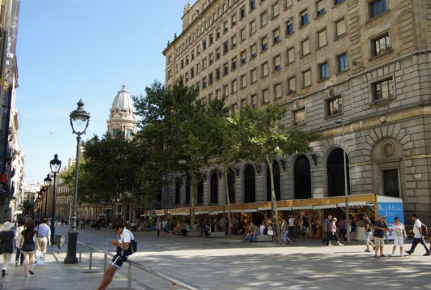 Avoid the touristy spots and see these barcelona gems - Gems barcelona ...