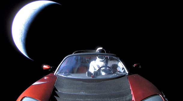 How Elon Musk is changing the world by doing the craziest ...