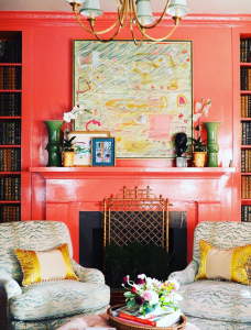 Fabulous 13 Top Interior Designers From The Souths Design Mecca Home Interior And Landscaping Palasignezvosmurscom
